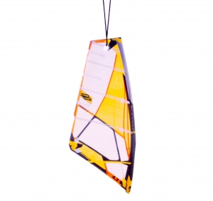 Naish Force Orange Air Freshener